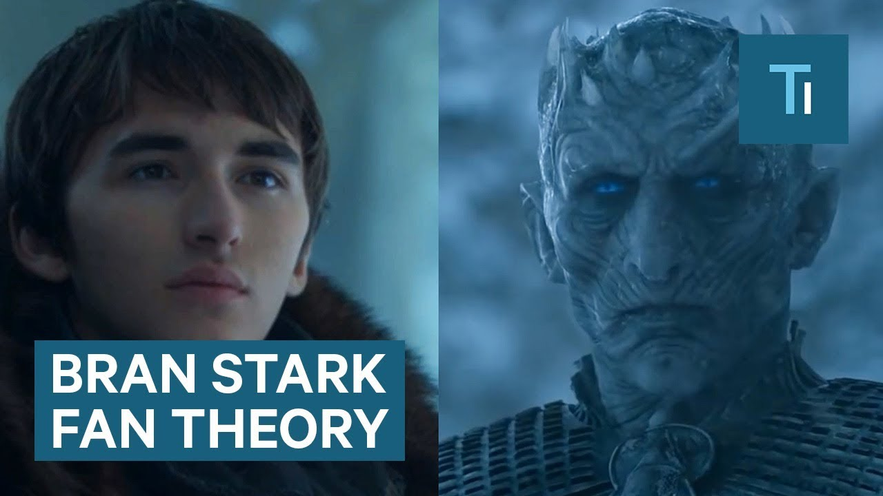 'Game of Thrones' Fan Theory Says Bran Is The Night King