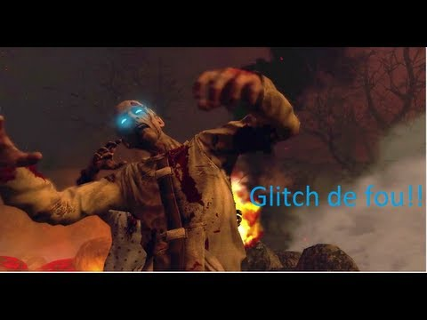 Glitch Cod  Zombie Ville