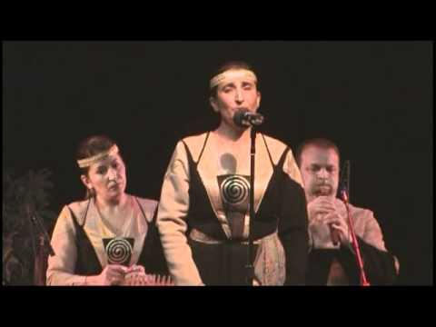 Armenian lullaby medley - Hasmik Harutyunyan
