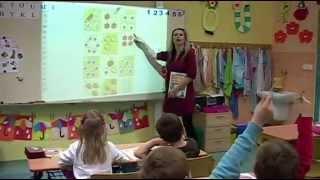 Matematika podle prof. Hejného: Průřez výukou a metodami 1
