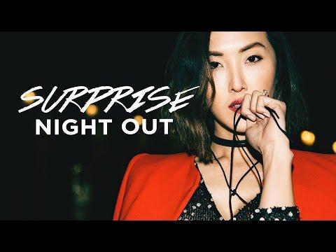 Surprise Night Out! | Chriselle Lim thumbnail