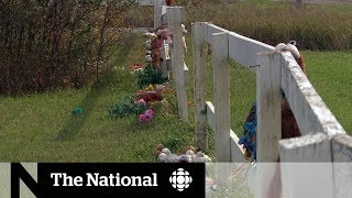 Residential school cemetery grounds to be transferred to preservation group thumbnail