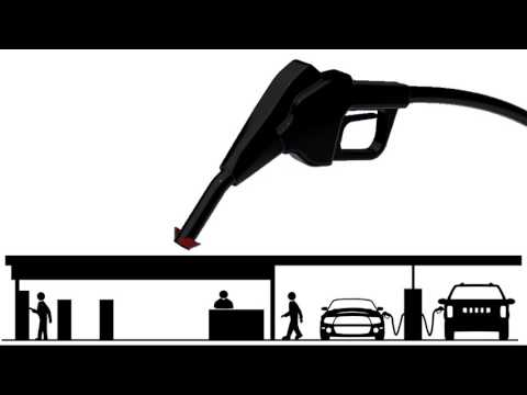Fuel dispenser locking arrangement by Gunnar Carlsson - Patent US 20160244315 A1