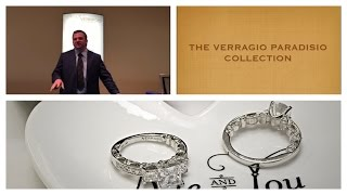 Verragio Paradisio Collection Review