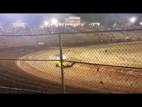 Plaza Park Raceway 9/15/17 Heat 2