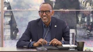 Presidential Advisory Council Meeting | Remarks by President Kagame | New York, 22 September 2019