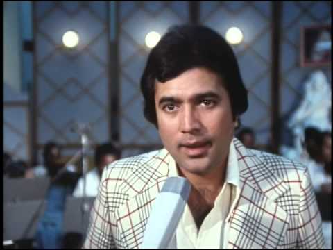 Hit songs of Rajesh Khanna