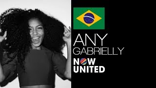 The NOW UNITED Factor: Brazil's Any Gabrielly
