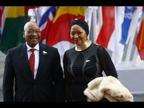 ABN Main News@ 6 : Zuma Survives As South Africa Sink
