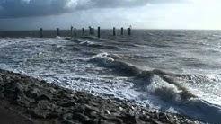 Norderney im November '15
