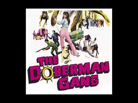 Doberman Gang Soundtrack (Funky Bits)
