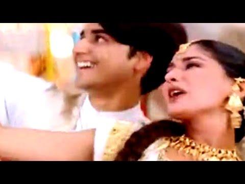 Dhaandiya Video Song || Premikula Roju Movie || Kunal, Sonali Bendre || A.R.Rahman