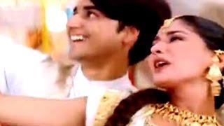 Dhaandiya Video Song    Premikula Roju Movie    Kunal, Sonali Bendre    A.R.Rahman