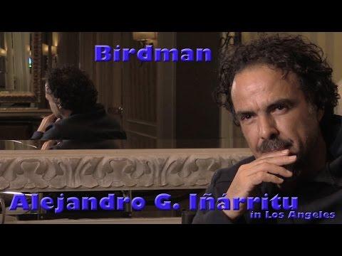 DP/30: Birdman, Alejandro G. Iñárritu in LA