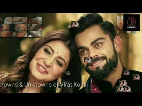 Virat Kohli :Why Virat Kohli Belives  MS Dhoni.