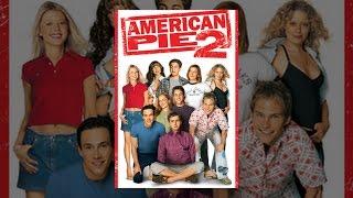 Американский пирог 2 ( с субтитрами )