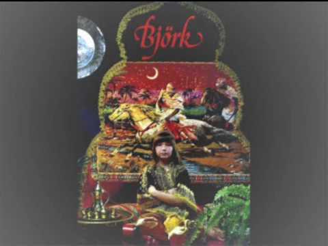 Björk - Músastiginn (Björk Guðmundsdóttir) [1977] mp3