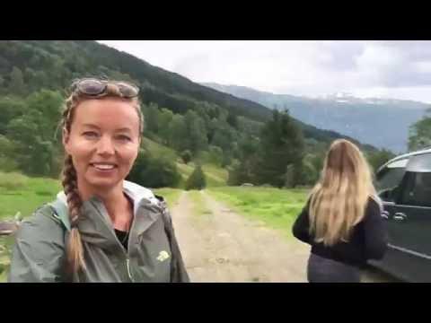 Op vakantie met pubers - OHIMP in Noorwegen (Ulvik)
