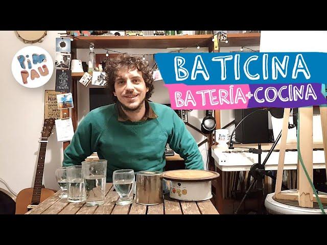 Baticina