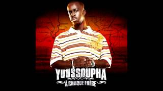 Youssoupha - En  marge