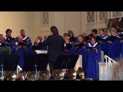 """""""Heavenly Light"""" arranged by Peter J. Wilhousky."""