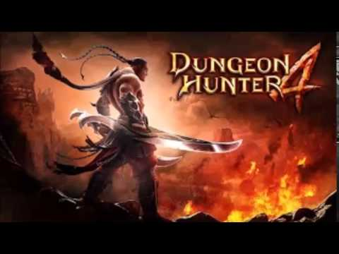 Dungeon Hunter 4 V1.5.0 MOD APK+DATA (Unlimited Money) Download