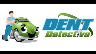 Auto Dent Repair Cost / Prices New York / Paintless Dent Removal (Dent Detective) NY