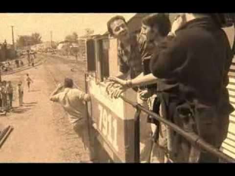 Estaci n del tren posadas misiones argentina una for Chimentos de hoy en argentina