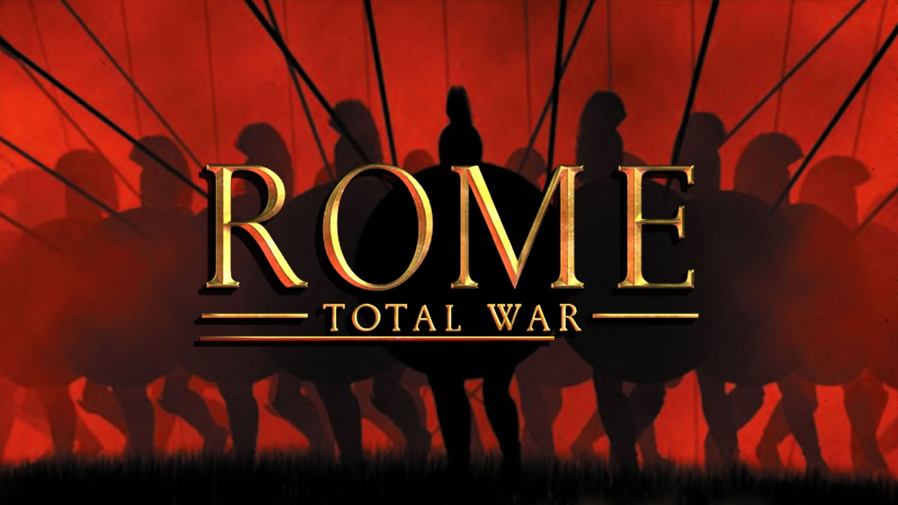 rome total war campaign scipii - photo#39