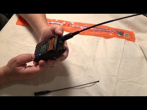 Review: Nagoya NA 771 VHF - UHF Antenna