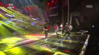[HIT] KBS 가요대축제-방탄소년단(BTS) - It