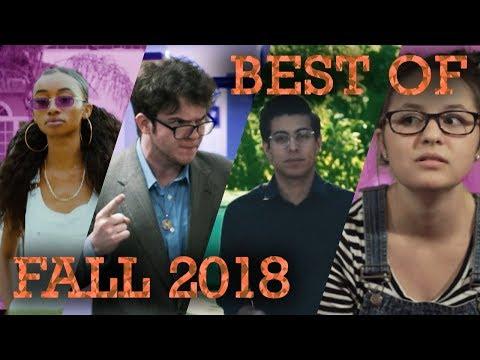 JPCatholic's Best of Fall 2018 | Student Film Reel