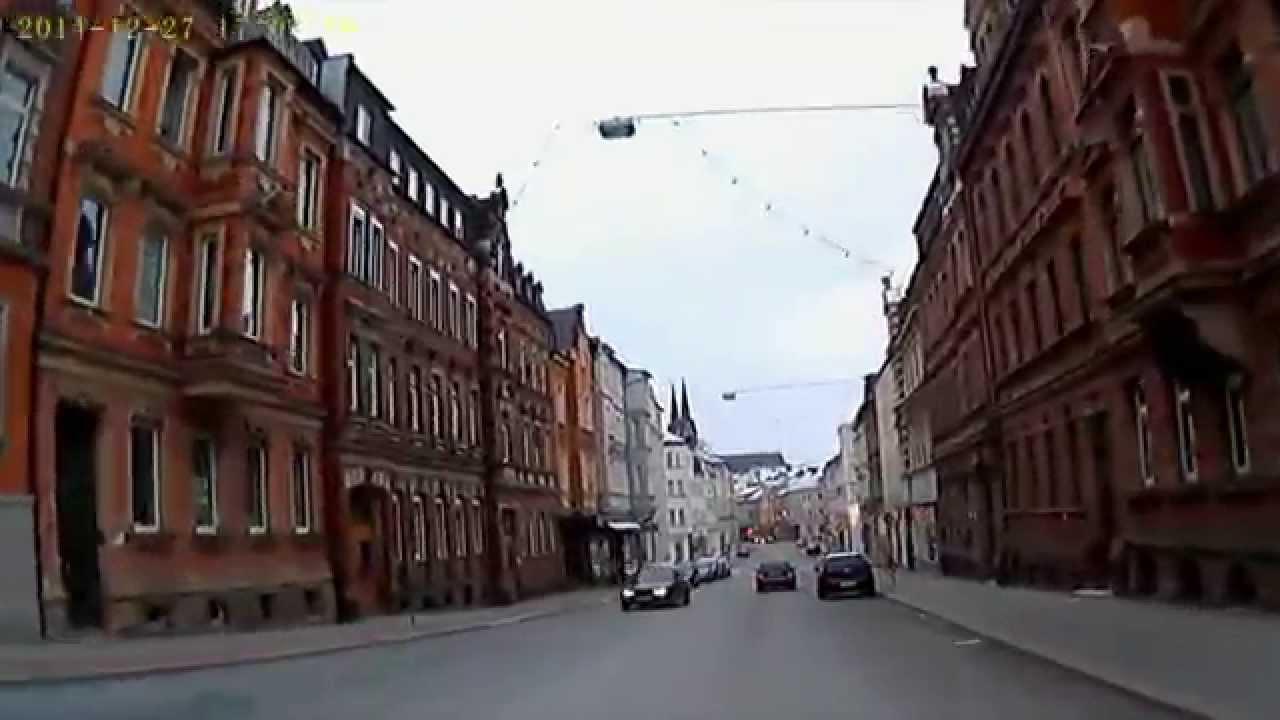 Stadt An Der Aller