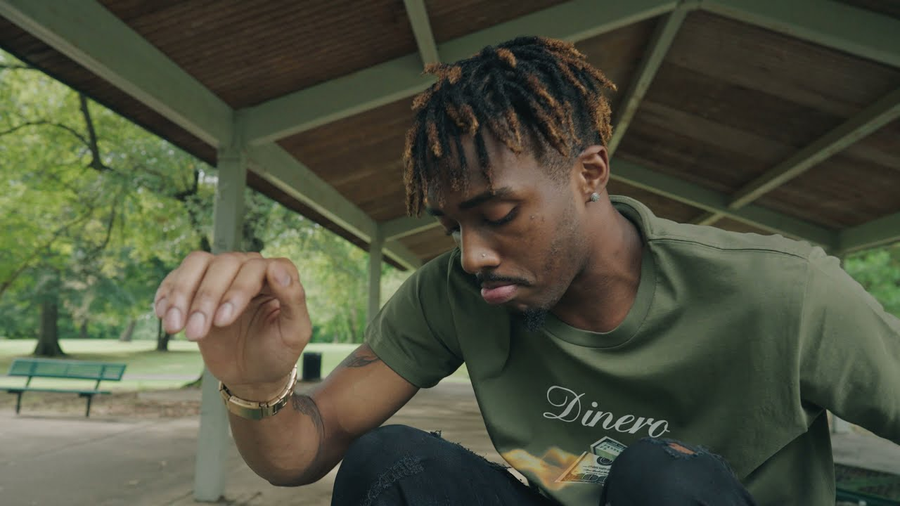 DOWNLOAD: Lil Eric | The Message | Official Video | Shot By. LMB FILMZ #ReadyToShoot Mp4 song