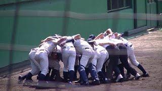 第97回全国高校野球選手権兵庫大会・5回戦。