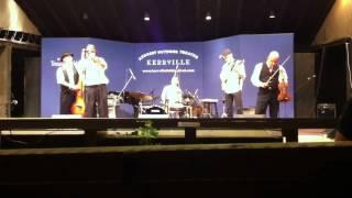 Austin Klezmorim at Kerrville Folk Festival 2011