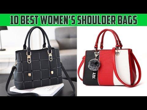10 Best Women's Shoulder Bags Haul | Shoulder Bags for Women | Ladies Corner