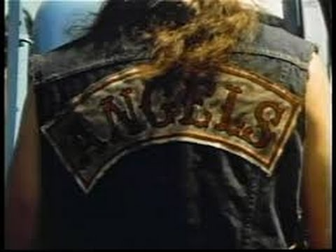 Angels Hard as They Come - Full Movie ( Hells Angels 1%er Outlaw Biker Movie )