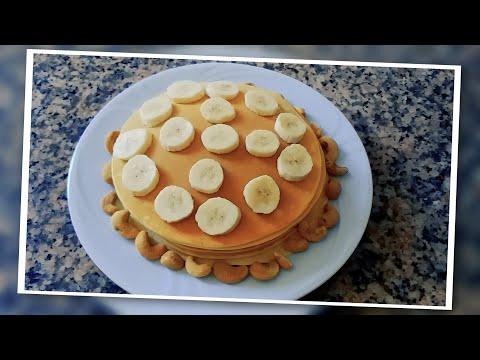صايبي-ليك-ألذ-بان-كيك-بالبنان-في-المقلاة-يحضر-في-دقائق-|how-to-make-the-best-banana-pancakes