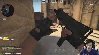 Counter-Strike by Cemka, Insize [15.01.19] Part 2