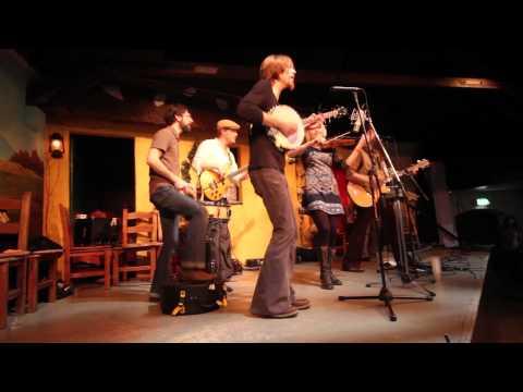 Shannonside Winter Music Festival 2014