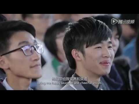 【PROMO】Guangzhou No.47 High school,Tianhe,CHINA