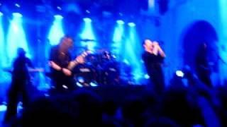 Blind Guardian  Tanelorn {Into th e Void} (Live SKCBelgrade 29042011)