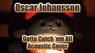 PM Presenterar : Oscar Johansson - Gotta Catch