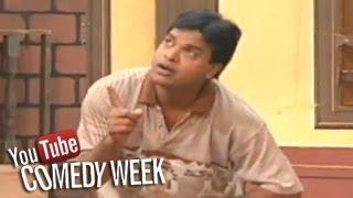 Shrimant Damodar Pant - Marathi Drama - Comedy Scene 2 - Comedy Week