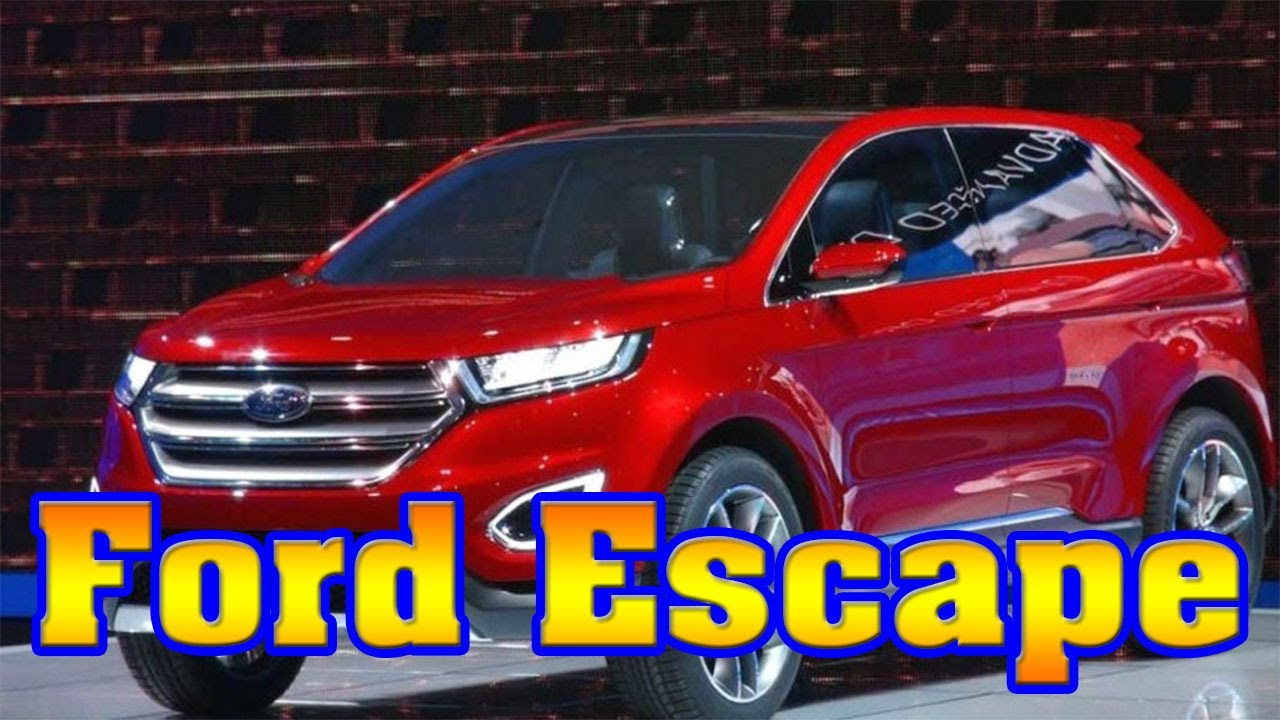 2018 ford suv. delighful ford 2018 ford escape  hybrid titanium  price intended suv u