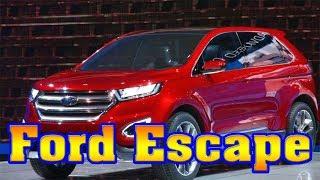 2018 ford escape | 2018 ford escape hybrid | 2018 ford escape titanium | 2018 ford escape price