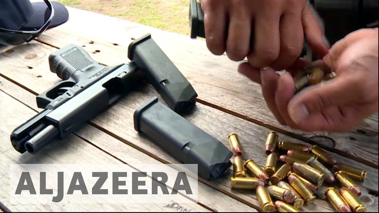 Northern Mariana Islanders object to gun ban removal