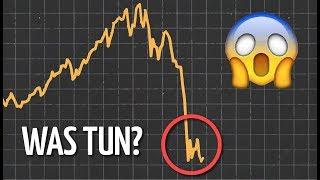 Was tun in einer Finanzkrise?