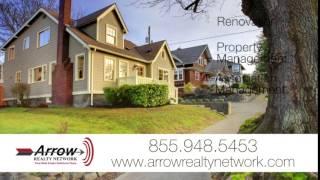 Arrow promo new Arrow Realty Network  BBB Video Player